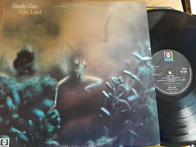 Steely Dan - Kathy Lied - ABC ABCL.5094 UK 1975 Excellen